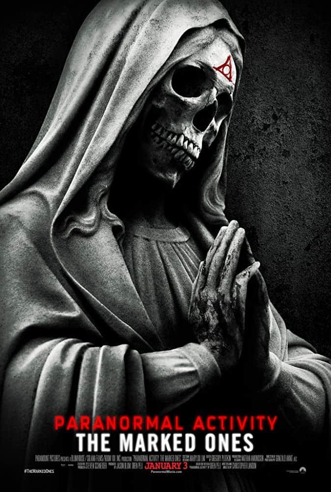 Paranormal Activity: The Marked Ones (2014) เรียลลิตี้ ขนหัวลุก: เป้าหมายปีศาจ