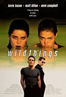 Wild Things 1 เกมซ่อนกล 1