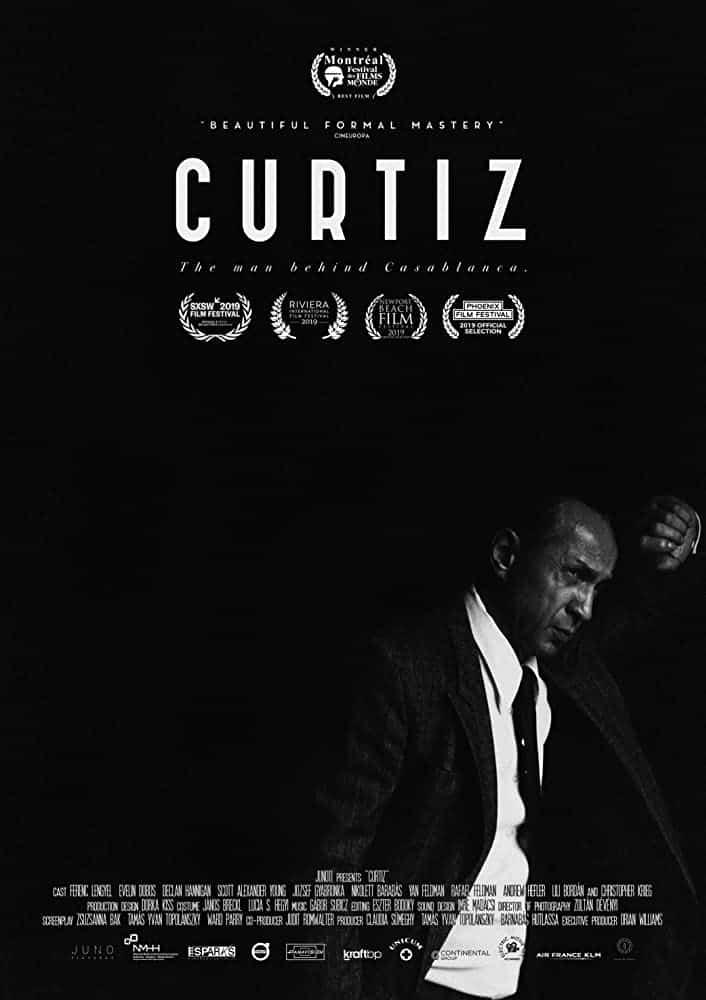 Curtiz (2018) เคอร์ติซ