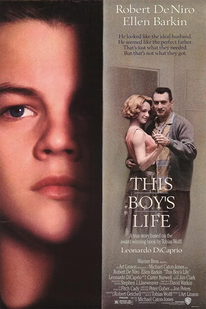 This Boy's Life (1993) ขอเพียงใครซักคนที่เข้าใจ