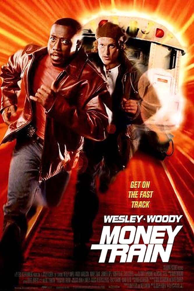 Money Train (1995) มันนี่เทรน คู่เดือดด่วนนรก