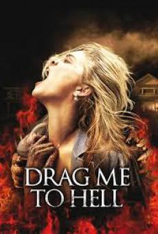 Drag Me to Hell (2009) กระชากลงหลุม
