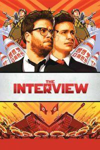 The Interview (2014) บ่มแผนบ้าไปฆ่าผู้นำ