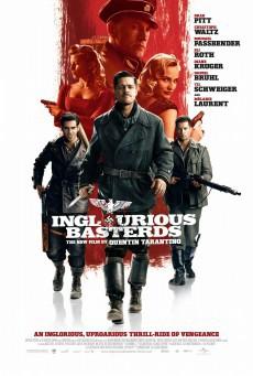 Inglourious Basterds (2009) ยุทธการเดือดเชือดนาซี