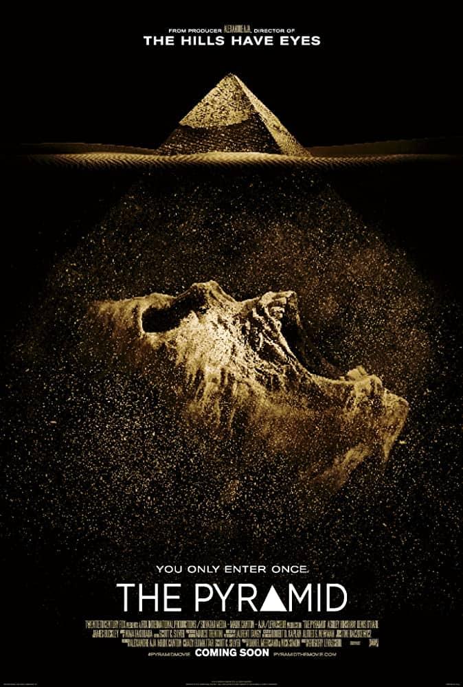 The Pyramid (2014)