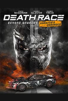 Death Race 4 Beyond Anarchy