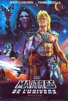 Masters Of The Universe (1987) ฮีแมน เจ้าจักรวาล