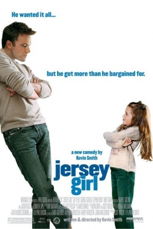 Jersey Girl (2004) เปิดหัวใจให้รักแท้