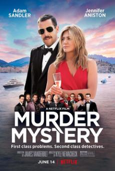 Murder Mystery ปริศนาฮันนีมูนอลวน