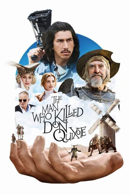 The Man Who Killed Don Quixote (2018) ผู้ชายที่ฆ่า…ดอนกิโฆเต้