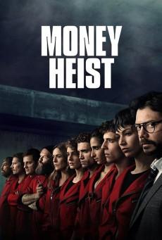 Money Heist (Season 1) ทรชนคนปล้นโลก