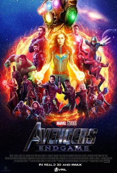 Avengers Endgame อเวนเจอร์ส เผด็จศึก