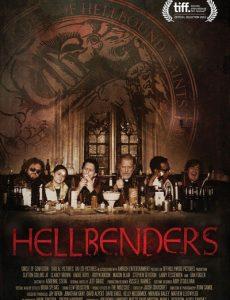 Hellbenders (2013) ล่านรกสาวกซาตาน