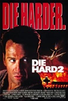 Die Hard 2 ดาย ฮาร์ด 2 อึดเต็มพิกัด