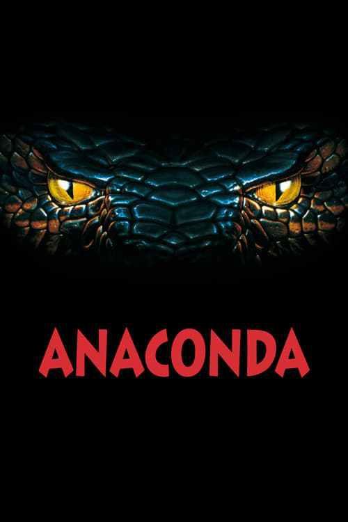 Anaconda 1 (1997) อนาคอนดา เลื้อยสยองโลก