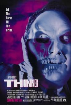 Stephens Kings Thinner (1996) ผอมสยอง ไม่เชื่ออย่าลบหลู่