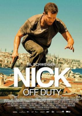 Nick off Duty (2016) ปฎิบัติการล่าข้ามโลก