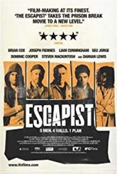 The Escapist แผนลับฝ่ากำแพงนรก