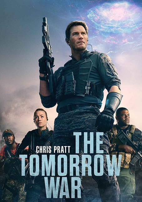 The Tomorrow War (2021) ข้ามเวลา หยุดโลกวินาศ