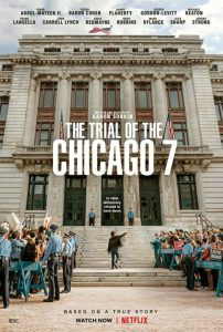 The Trial of the Chicago 7 (2020) ชิคาโก้ 7
