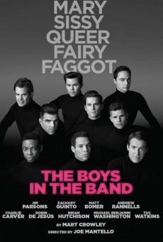 THE BOYS IN THE BAND (2020) ความหลังเพื่อนเกย์