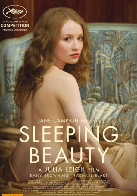 Sleeping Beauty (2011) อย่าปล่อยรัก ให้หลับใหล