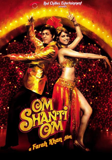 Om Shanti Om (2007) รักข้ามภพ