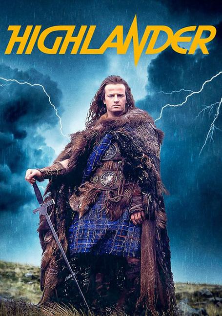 HIGHLANDER (1986) ล่าข้ามศตวรรษ