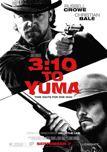 310 to Yuma (2007) ชาติเสือแดนทมิฬ