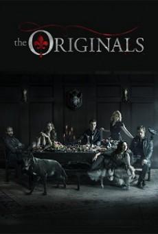 The Originals Season 2