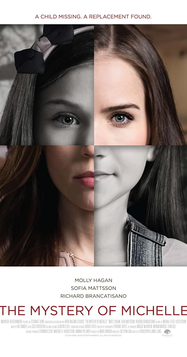 Long Lost Daughter (2018)