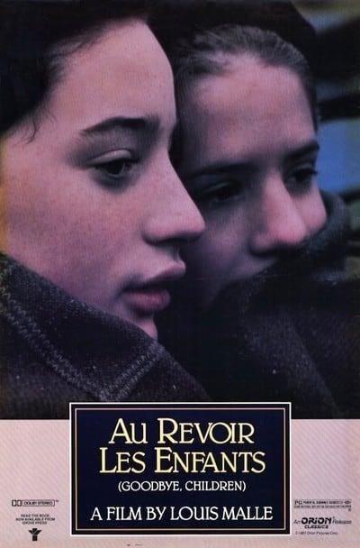 GoodBye Children Au Revoir les Enfants (1987) ลาก่อน เด็ก ๆ