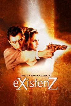 eXistenZ (1999) เกมมิติทะลุนรก