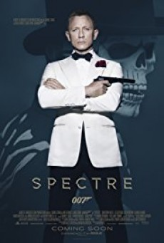 Spectre องค์กรลับดับพยัคฆ์ร้าย (2015) (James Bond 007 ภาค 24)