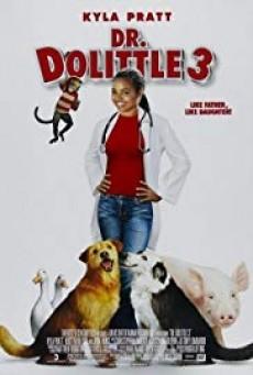 Dr. Dolittle 3 ด็อกเตอร์ดูลิตเติ้ล 3 ทายาทจ้อมหัศจรรย์