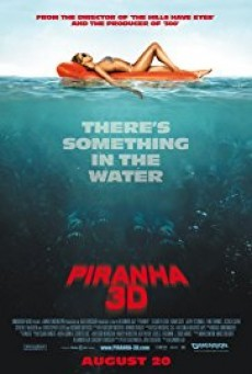 Piranha 3D (2010) ปิรันย่า กัดแหลกแหวกทะลุ