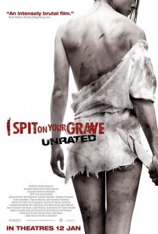 I Spit On Your Grave (2010) เดนนรก ต้องตาย
