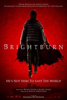 Brightburn เด็กพลังอสูร
