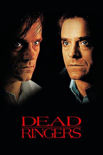 Dead Ringers (1988) แฝดสยองโลก