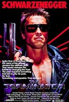 Terminator 1 ฅนเหล็ก 2029 ภาค 1