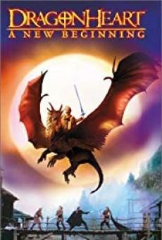 Dragonheart 2 ดรากอนฮาร์ท 2 กำเนิดใหม่ศึกอภินิหารมังกรไฟ